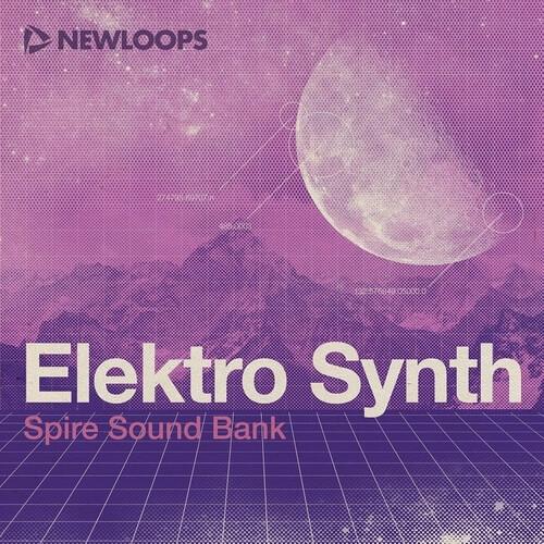 Elektro Synth Spire Presets