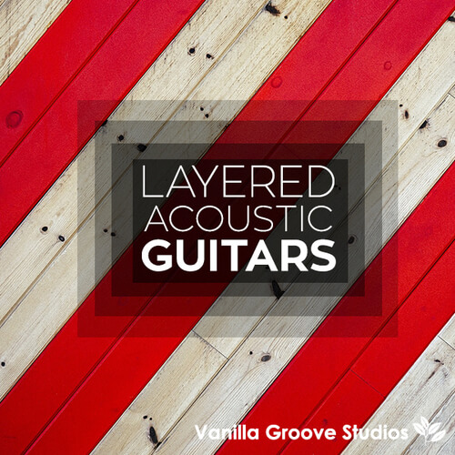 Layered Acoustic Guitars Vol 1