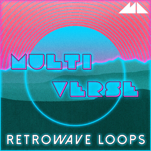 Multiverse - Retrowave Loops