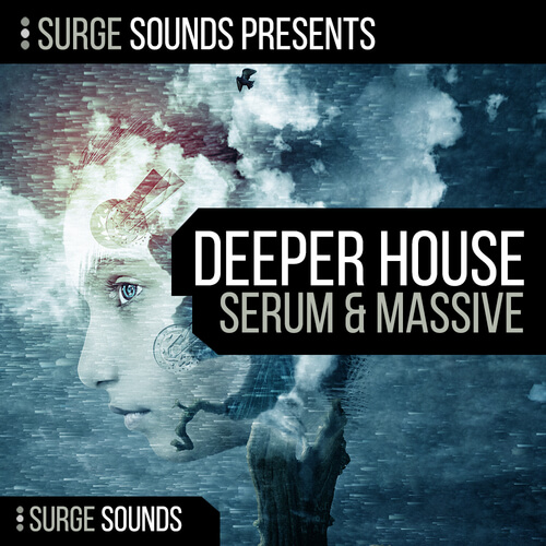 Deeper House Serum & Massive