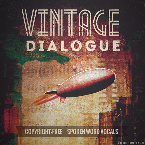 Vintage Dialogue: Cinematic