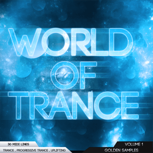 World Of Trance Vol 1