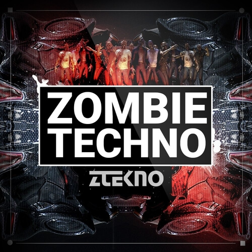 Zombie Techno