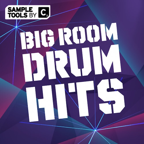 Big Room Drum Hits
