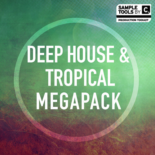 Deep House & Tropical Megapack