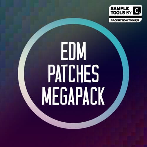 EDM Patches Megapack