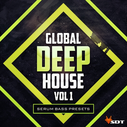 Global Deep House Vol