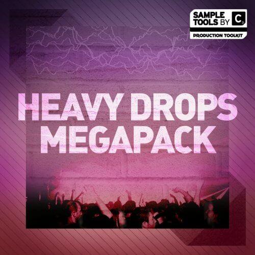 Heavy Drops Megapack