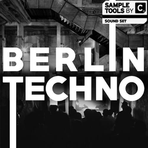 Berlin Techno