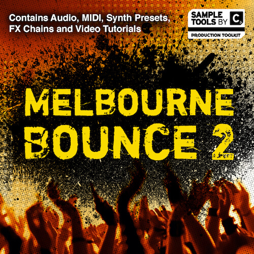 Melbourne Bounce 2
