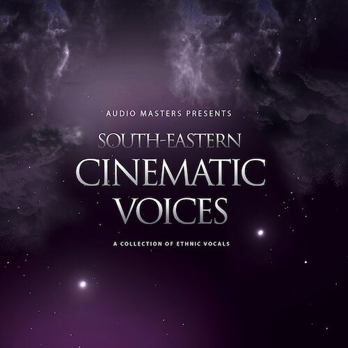 South Eastern Cinematic Voices: Vocals Only
