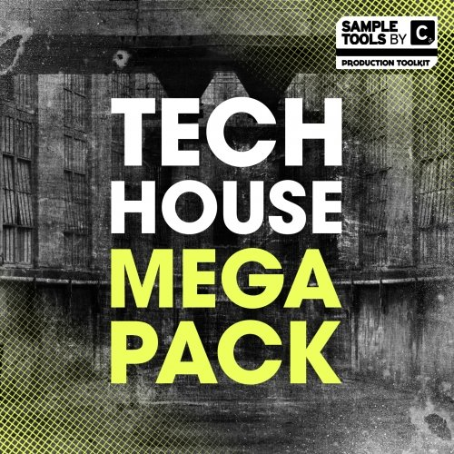 Tech House Megapack