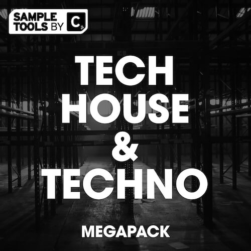 Tech House & Techno Megapack