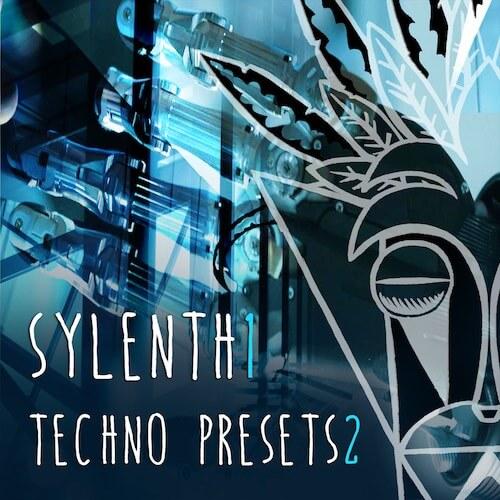 Sylenth1 Techno Presets 2