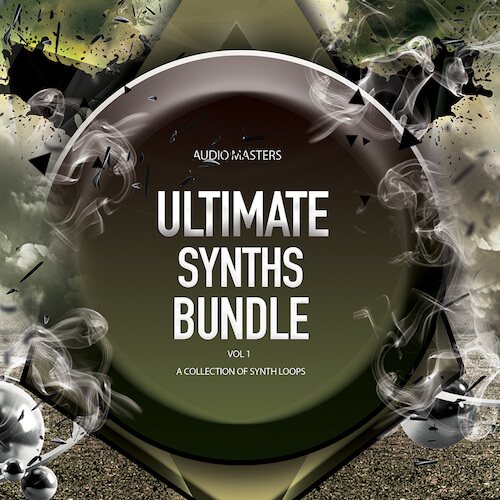 Ultimate Synths Bundle Vol. 1