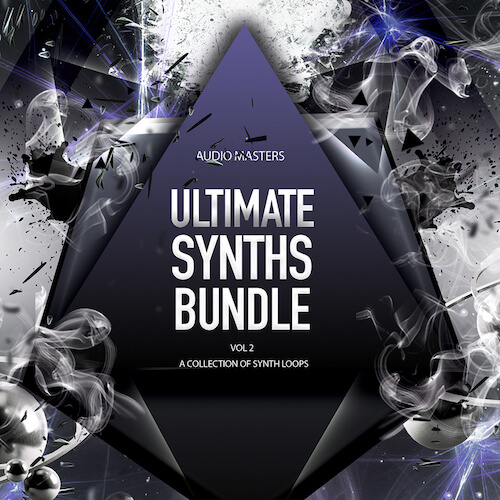 Ultimate Synths Bundle Vol. 2