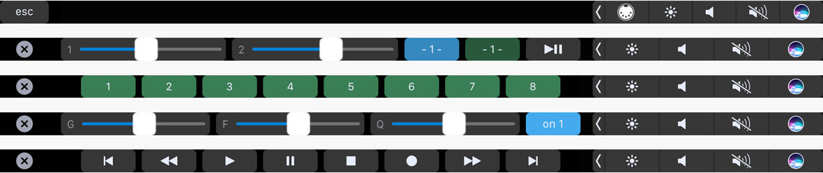 Free Software Turns Macbook Pro Touch Bar Into MIDI Controller – ADSR
