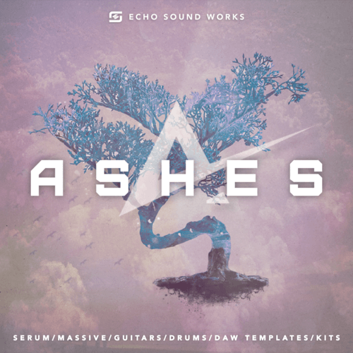 Echo Sound Works Ashes V.1