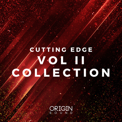 Cutting Edge Collection Vol.2