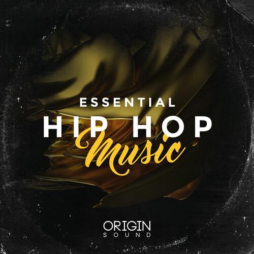 Essential Hip Hop Music