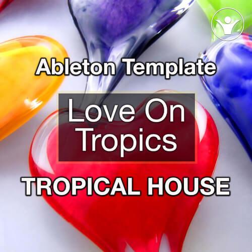 Love on Tropics