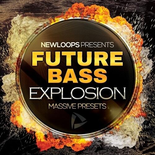Future Bass Explosion