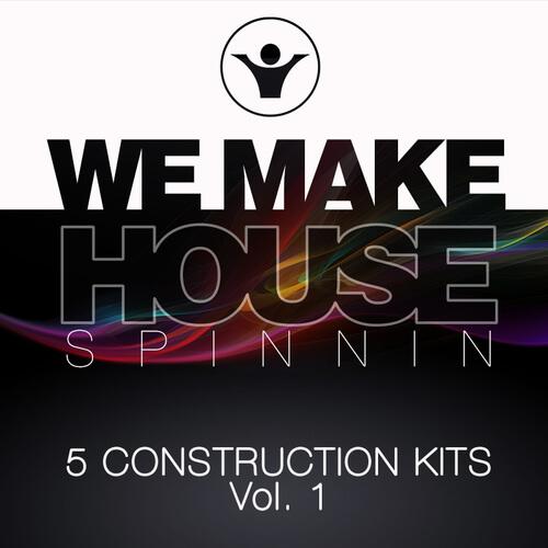 We Make House Spinnin Vol 1