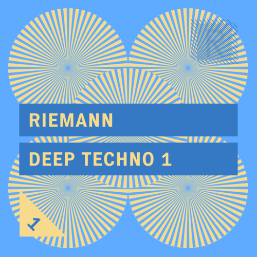 Riemann Deep Techno 1
