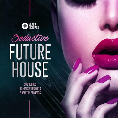 Seductive Future House