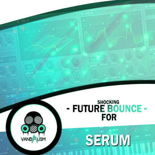 Shocking Future Bounce For Serum