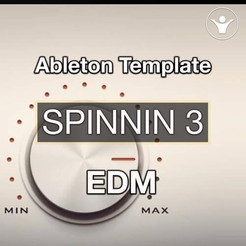 Spinnin 3