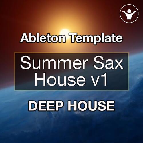 Summer Sax 1