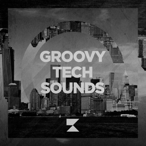 Groovy Tech Sounds