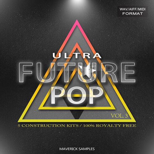 Ultra Future Pop Vol 3
