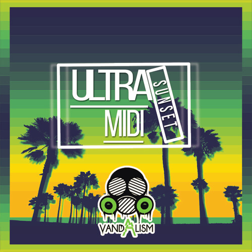 Ultra MIDI: Sunset