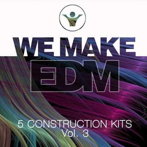 We Make EDM Vol 3