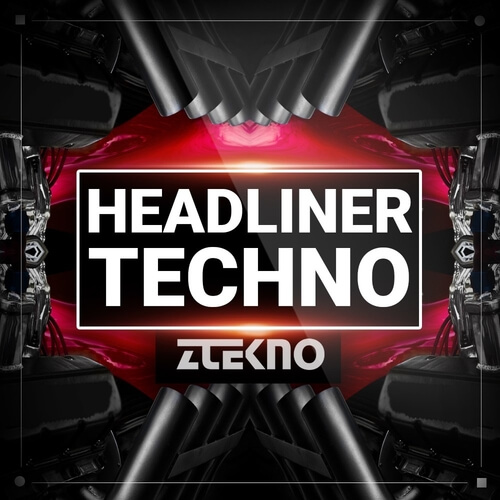 Headliner Techno