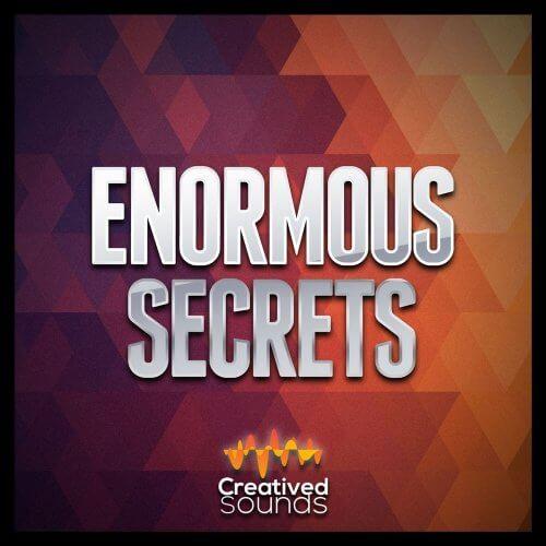 Enormous Secrets