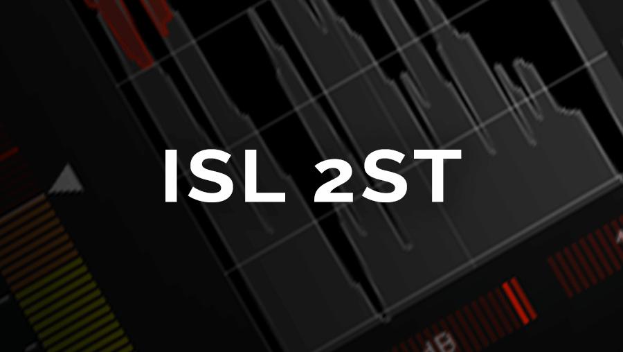ISL 2st