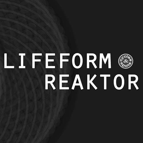 Lifeform Reaktor