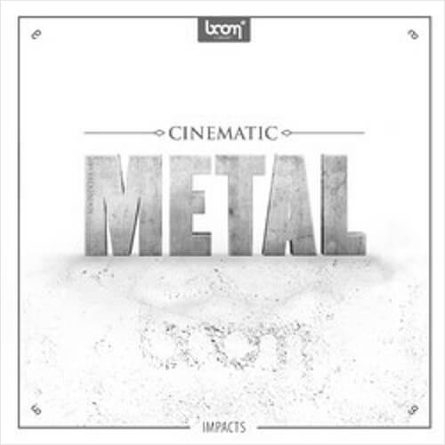 Cinematic Metal  - IMPACTS