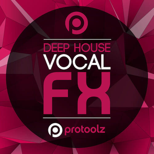 Deep House Vocal FX