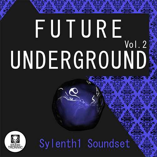 Future Underground Vol.2