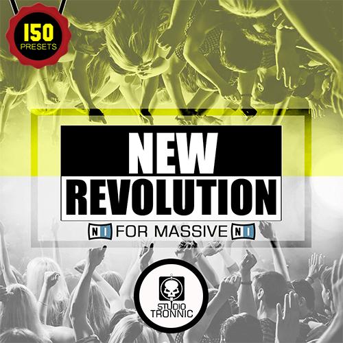 New Revolution for Massive