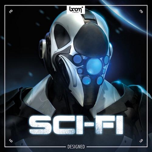 Sci-Fi  - DESIGNED