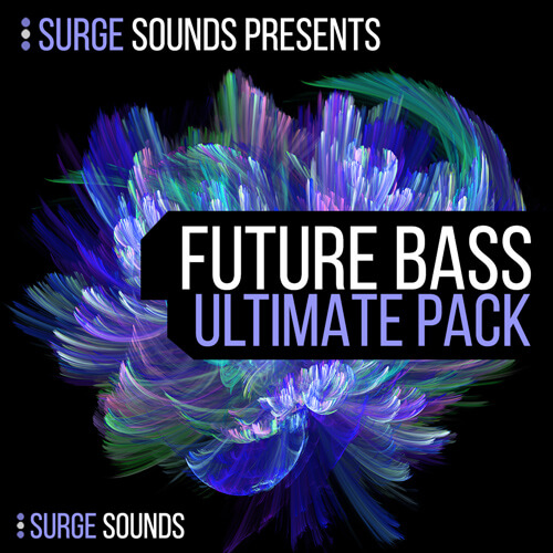 Future Bass Ultimate Pack