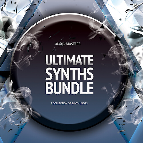 Ultimate Synths Bundle Vol. 4