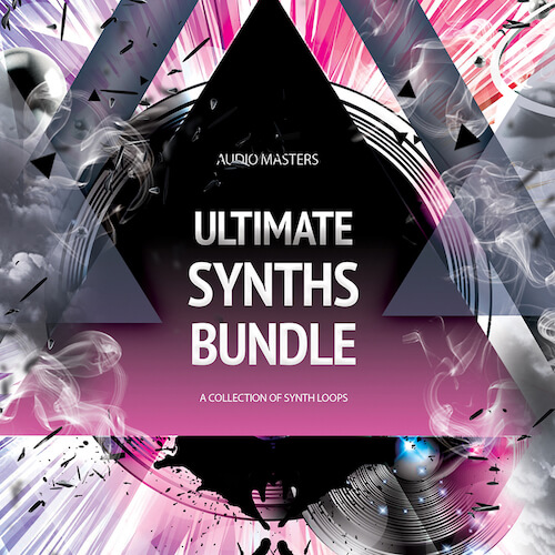 Ultimate Synths Bundle Vol. 5