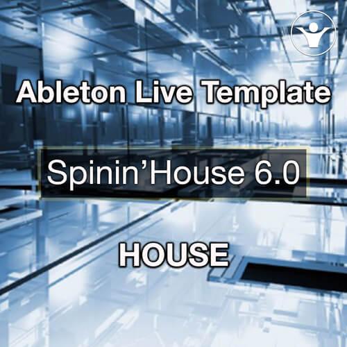 Spinin' House 6.0