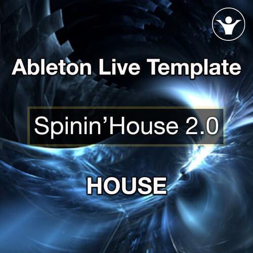 Spinin' House 2.0
